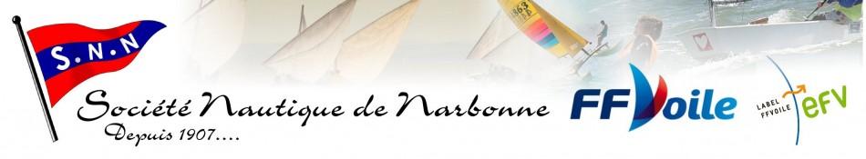 Société Nautique de Narbonne